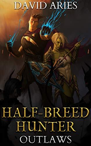 Half-Breed Hunter: Outlaws (English Edition)
