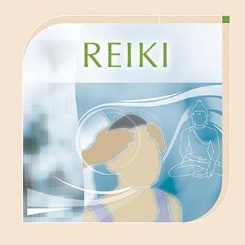 Musiques de soins: reiki