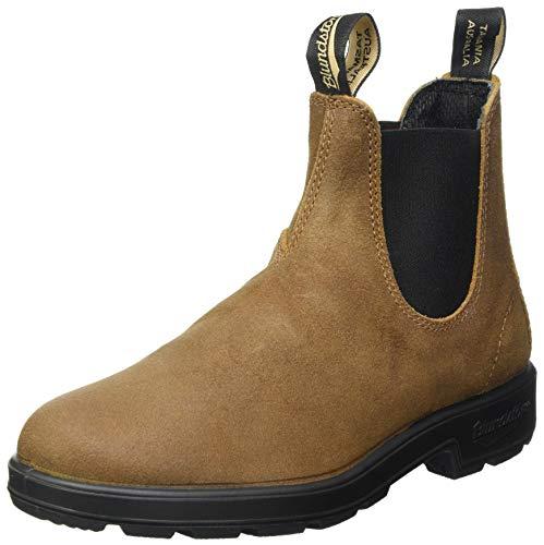 Blundstone Women's Chelsea Boot, Brown, US 8.5