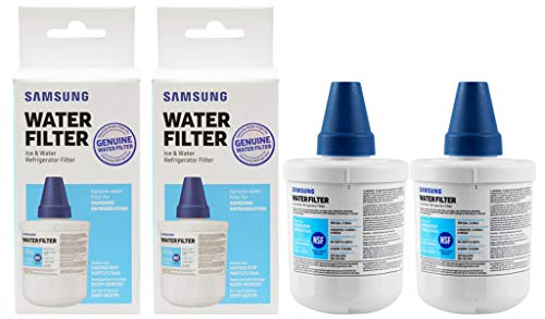 2 x Samsung Aqua-Pure Plus Wasserfilter DA29-00003G