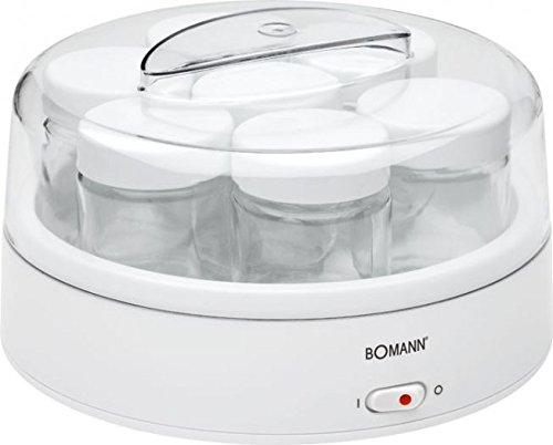 Bomann JM 1025 CB yogurtiera 1,1 L 14 W