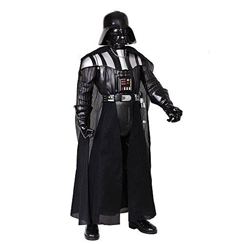 Giochi Preziosi - Star Wars Personaggio Darth Vader, 80 cm