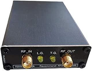 ZHFENG Analizador de espectro 35-4400M Fuente de señal de espectro USB con fuente de seguimiento Herramienta de análisis de dominio de frecuencia RF Herramienta de medición