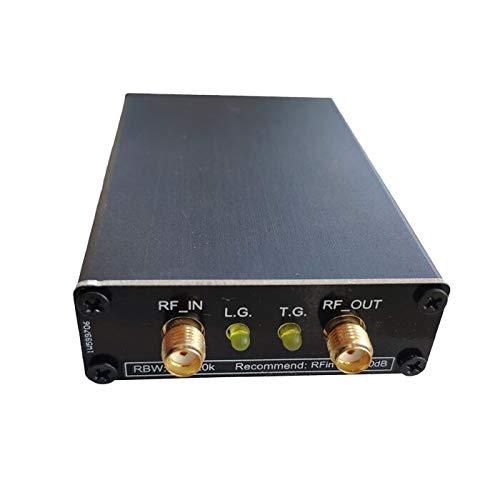 ZHFENG Analyseur de spectre 35-4400M Source de signal de spectre USB avec outil d'analyse de domaine de fréquence RF source de suivi Outil de mesure