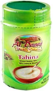 Tahini Libanés Premium - Todo Natural Pasta De Sésamo (400g)