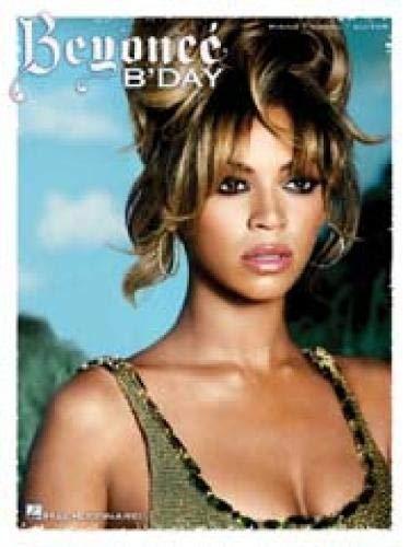 B\'day: Beyonce