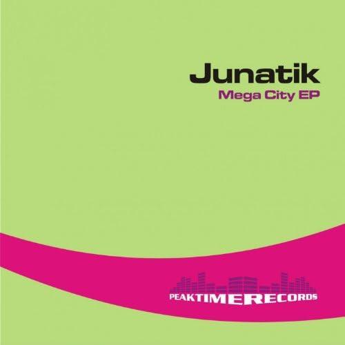 Junatik