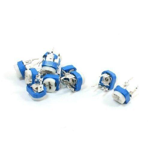 New Manufacturer direct delivery 20 X 47K Sacramento Mall 473 WH06-2 pot resistors Ohms potentiometer trimmer