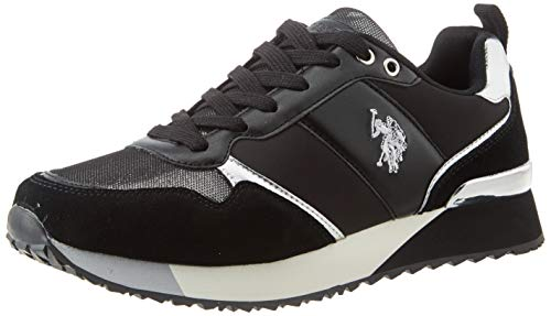 U.S. POLO ASSN. Tabitha4 Sneakers voor dames