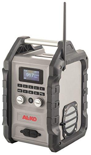 AL-KO 113631 WR 200 Easy Flex-Radio para...