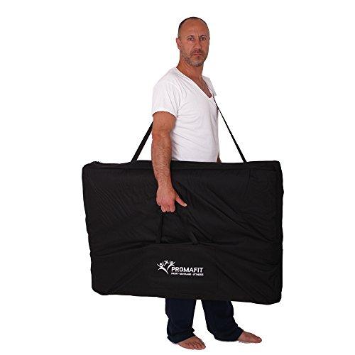 Transporttasche Tragetasche für Massageliegen Basic - Promafit