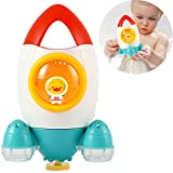Baby Bath Toys Water Spray Toys Baby Shower Toy Pool Water Toys for Toddlers Kids Children Boys Girls