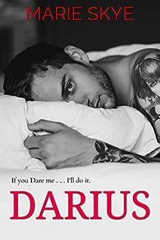 DARIUS by [Marie Skye]