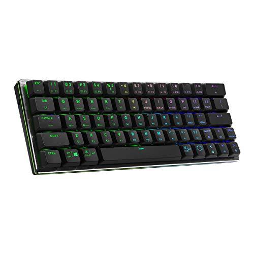 Cooler Master SK622 Wireless 60% Mechanical Keyboard