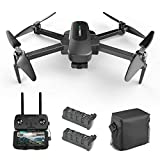 Hubsan Zino Pro 4K Drone UHD Camera 3-Axis Gimbal...