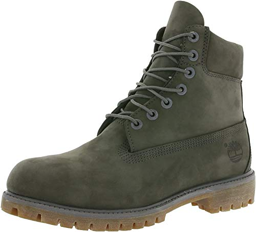 Timberland Shoes 6-Inch Premium Boot Grey, EU 45