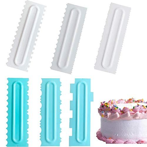 Consejos para Comprar Utensilios para modelar pasteles los mejores 5. 9