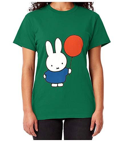 Nijntje Miffy with a Balloon Classic Tshirt