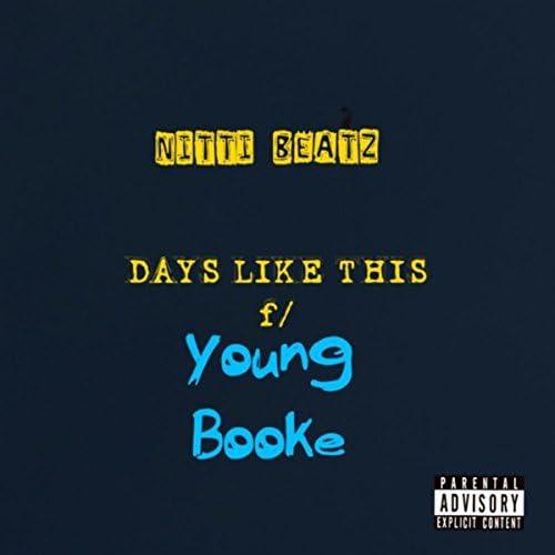 Nitti Beatz feat. Young Booke