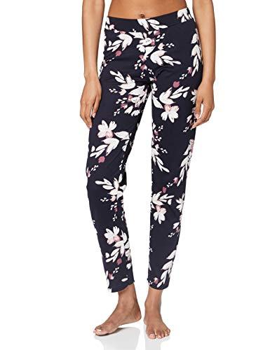 Preisvergleich Produktbild Calida Damen Favourites Dreams Hose Pyjamaunterteil,  Dark Lapis Blue,  L