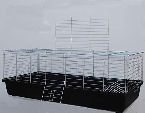 Heimtiercenter -   H1,20 m Hasenkäfig