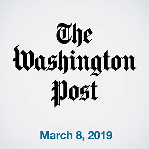 March 8, 2019                   著者:                                                                                                                                 The Washington Post                               ナレーター:                                                                                                                                 Kristi Burns                      再生時間: 1 時間  3 分     レビューはまだありません。     総合評価 0.0