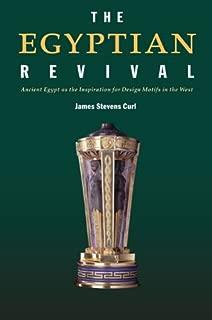 egyptian revival dress