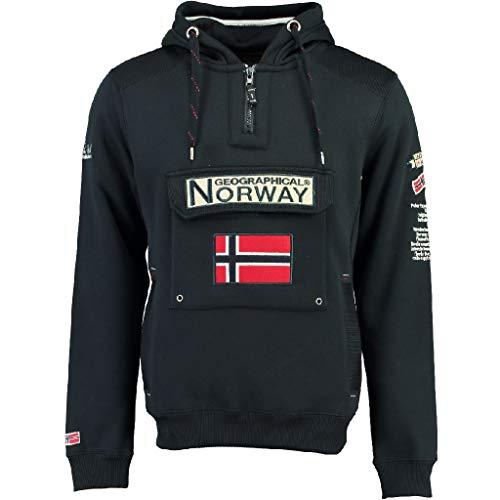 Geographical Norway Gymclass Lady Navy azul marino Large