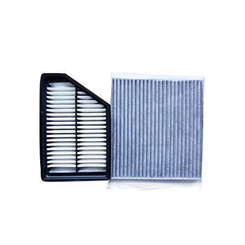 Luftfilterkabinenfilter für SsangYong Korando 23140-34100 68116-34000