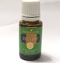 Stress Away Essential Oil 15ml by Young Living Essential Oils