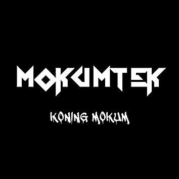 Koning Mokum