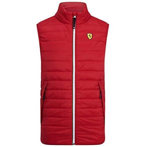 Merchandising B.V. Scuderia Ferrari Heren F1 Rood Vest