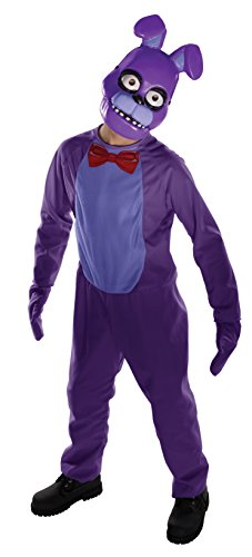 Rubie's - Disfraz oficial de Five Nights at Freddy - Niños, talla M