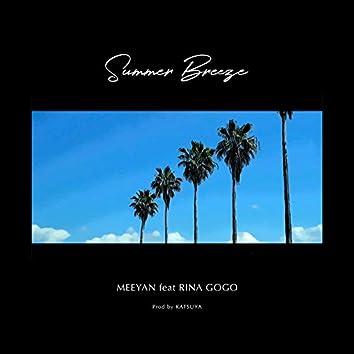 Summer breeze (feat. RINA GOGO)