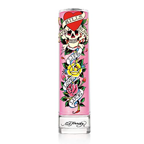 Ed Hardy Perfume for Women, 3.4 fl. oz. EDP Spray