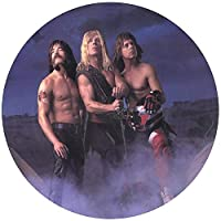 BREAK LIKE THE WIND [LP] (PICTURE DISC) [12 inch Analog]