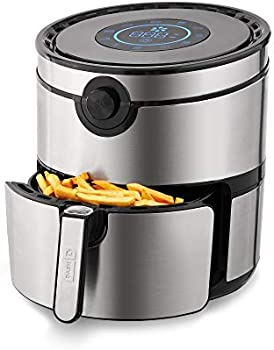 Dash AirCrisp Pro Electric Air Fryer+Oven Cooker