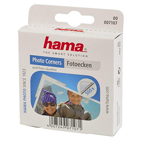 Hama - Angolini per foto