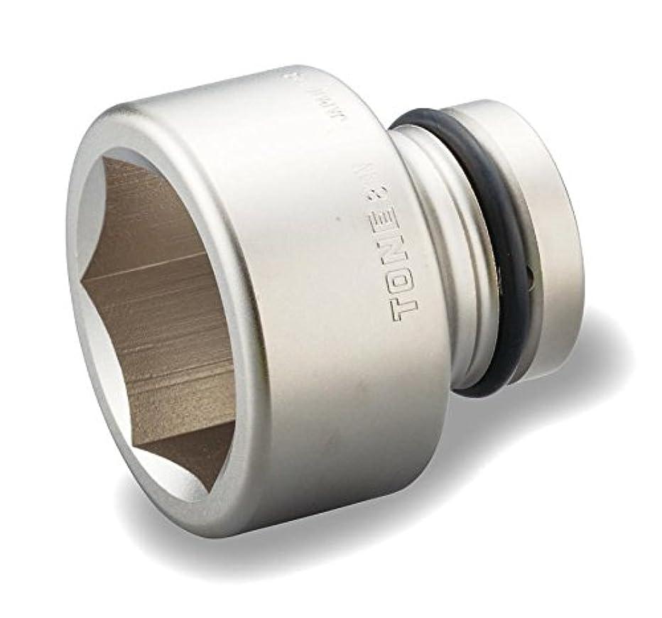 第出口滝トネ(TONE) インパクト用ソケット 差込角25.4mm(1