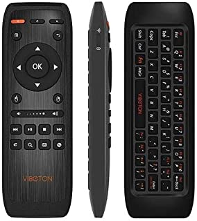 Miss flora Mini pc .KB-91S 2.4GHz Keyboard Fly Mouse Rechargeable Remote Control for Android TV BOX PC Tablet