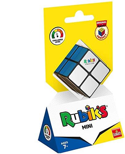 Rubik´s- Rubik'S 2x2 El Cubo Auténtico, Multicolor (Goliath 372172012)