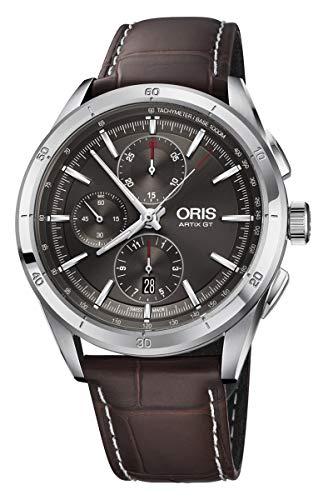 Oris Artix GT 01 774 7750 4153-07 1 22 10FC - Cronógrafo