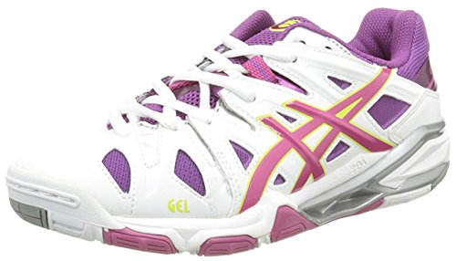 ASICS Gel-Sensei 5, Chaussures de Sport Femme, 40.5