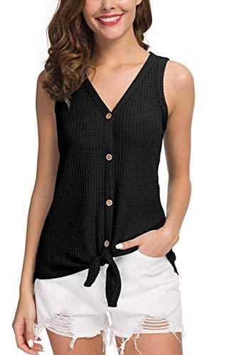 LaiYuTing - American Football-T-Shirts für Mädchen in Black, Größe L