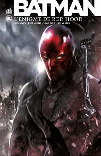 Batman - L'énigme de Red Hood - Intégrale (DC Classiques) (French Edition)