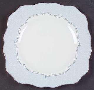 WEDGWOOD VENICE SQUARE DESSERT/SALAD PLATE