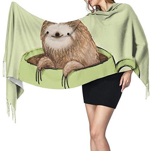 Jingliwang Schals Wickelschal Galaxy star eternal beautiful space Scarf Women Cashmere Scarves Shawl Wrap Stylish Warm Soft Blanket Large
