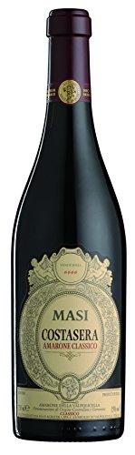 Masi Costasera - Amarone della Valpolicella Classico DOC, 1er Pack (1 x 750 ml)