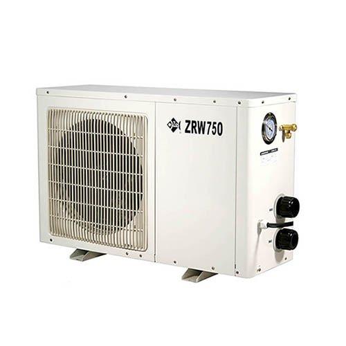 ゼンスイ 大型循環式クーラー 単相200V 屋内・屋外両用 ZRW-750
