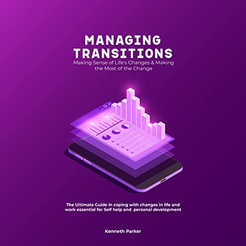 Managing Transitions cover art